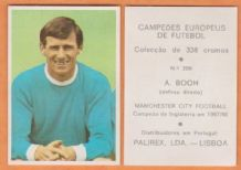 Manchester City Tommy Book 209